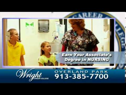 Nursing School Degree Training - RN Program - Wright Career College - WrightCC.edu