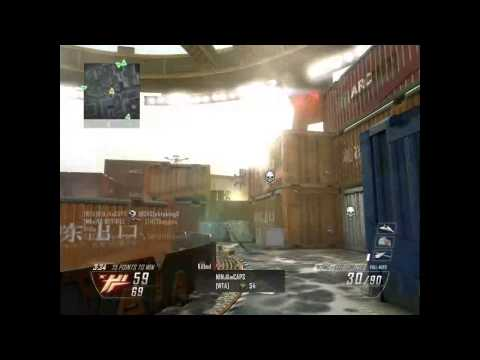 Eg Wicked Saxy - Black Ops Ii Game Clip video