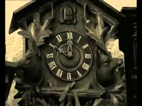 Король и Шут - Старинные Часы