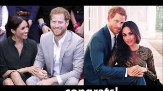 Prince Harry and Meghan expecting their first child