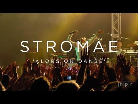 Download Lagu Stromae 'Alors On Danse' SXSW 2015   NPR MUSIC FRONT ROW MP3 Free