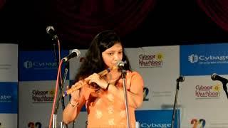 download lagu Kal Ho Na Ho On Flute gratis
