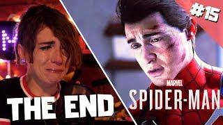 MARVEL SPIDER-MAN PS4 GRAND FINALE (Part 15)