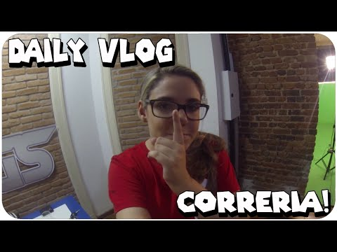 Na Correria Com Malena - Daily Vlog video
