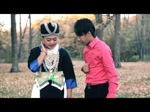 CheeNu Yang   Hluas Nkauj Hmoob Nplog [Official Video]
