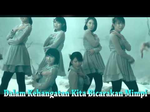 download lagu Karya Anak Muda AKB48 FEAT JKT48 KAZEWA FUTERU - ANGIN SEDANG BERHEMBUS EDITING 31-12-2014 gratis