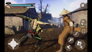 Samurai Fighting Games trailers / 3D Android games