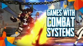 Top 10 Best Games with Combat Systems - PC Video Games (2018)