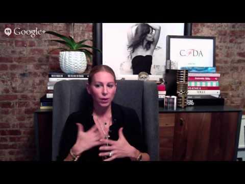 Jewelry Designer Jennifer Fisher and Fashion Editor Sophia Chabbott Talk The Making of Me