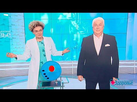 Здоровье. Генетический анализ. Владимир Винокур. (16.07.2017)