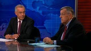 Shields and Brooks on same-sex marriage sea change