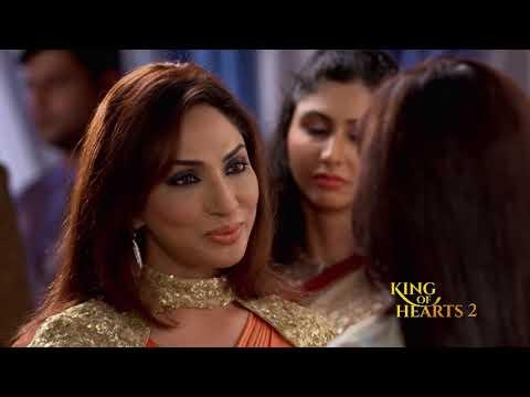 Zee World: King Of Hearts | Season 2 Premiere