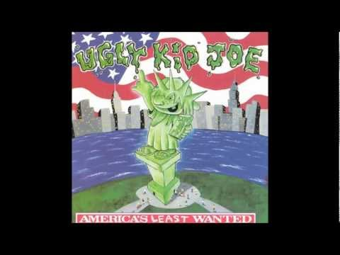 Ugly Kid Joe - Panhandlin Prince