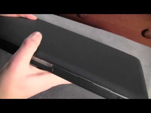 GMYLE Case for Macbook Pro 13 Unboxing