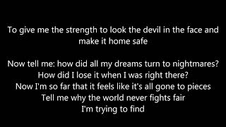 Download Lagu Machine Gun Kelly, X Ambassadors & Bebe Rexha - Home ( Lyrics ) 光靈 Gratis STAFABAND