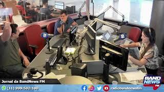 Jornal da BandNews FM - 18/06/2019