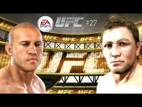 """Let´s Play EA Sports UFC - Part 27 """"vs. Cerrone"""""""