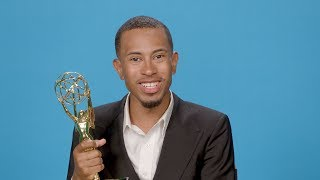 Download Lagu KALEN REACTS: 2018 Emmy Awards Red Carpet Gratis STAFABAND