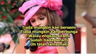 "download lagu Karaoke Non Vocal Terbaru""tiada Guna"" gratis"