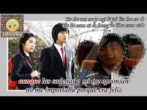 Parrot (aeng Moo Sae) By Howl - Goong Ost [fansub dub Español] video