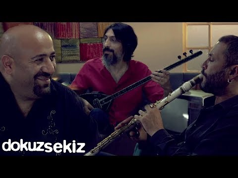 Taksim Trio - Leylifer  (Official Video)