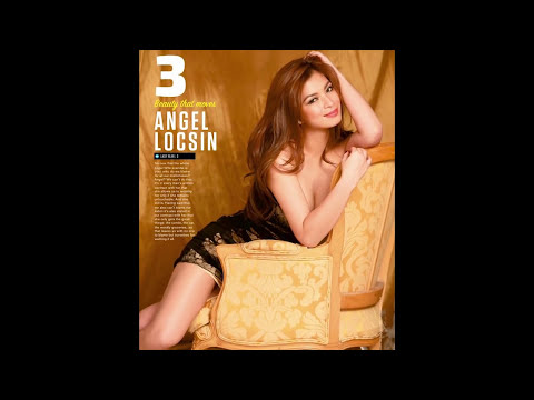 Marian Rivera TOP #1 in FHM 100 Sexiest Women in the Philippines 2014