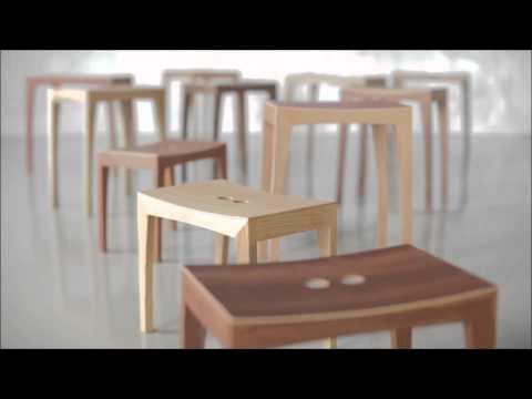 OTTO stool & seat