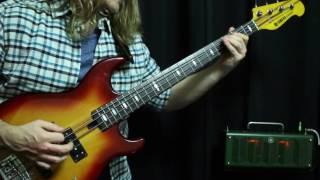 Hard Day - Multi Guitar Playthrough