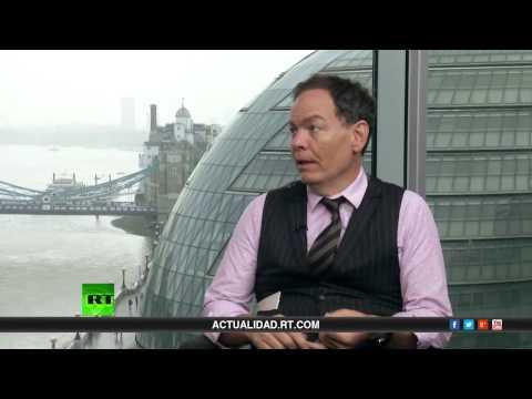 """""""El referéndum en Escocia continúa la insurrección mundial contra la ocupación de los banqueros"""""""