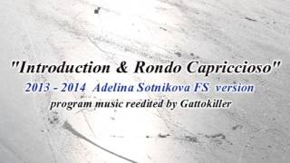 Adelina Sotnikova   Program Music