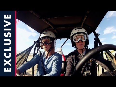 Life Behind Bars - Riding Trails and Dune Buggies - Episode 12
