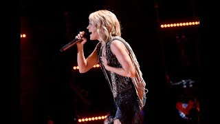 Download Lagu Carrie Underwood's New Single was Released Today Gratis STAFABAND