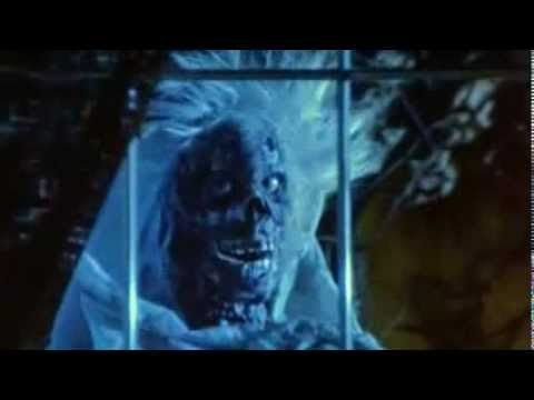 Creepshow Trailer 1982 Creepshow 1982 Trailer