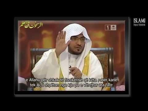 Për kënd kurthat e shejtanit janë të dobëta?!  -  Salih el Megamisi