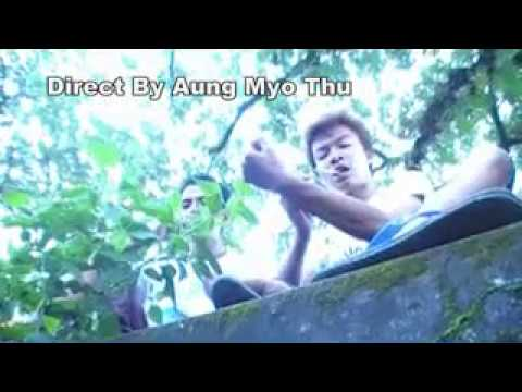 Myanmar Music - Lin Lin (a Man Tayar) Mtv video