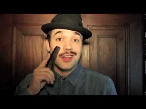 Thift Shop (remix) : Thift Stache By Down With Webster video