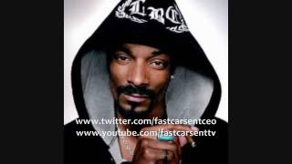 Snoop Dogg I Wanna Rock Right Now Instrumental