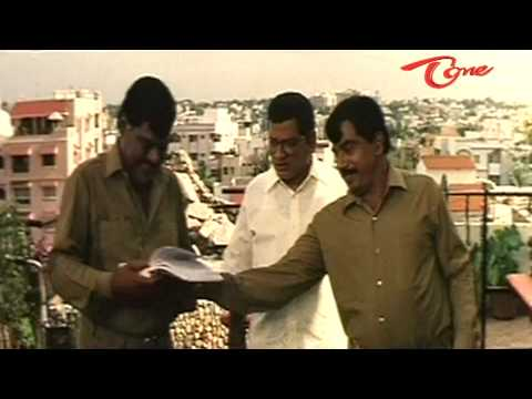 Telugu Comedy - Kota Says Meaning To Bhagavad Githa Slokas video
