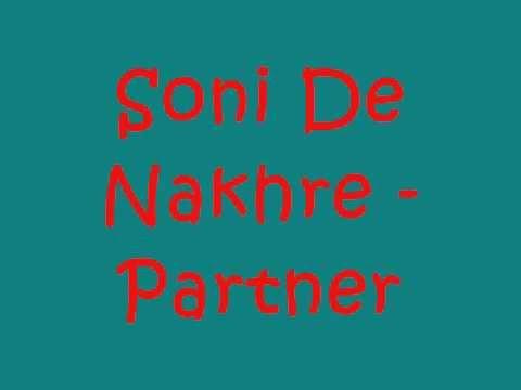 Soni De Nakhre - Partner