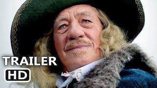 ALL IS TRUE Official Trailer (2019) Kenneth Branagh, Shakespeare Movie HD  from ONE Media
