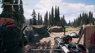 Far Cry® 5 - Just add more fuel