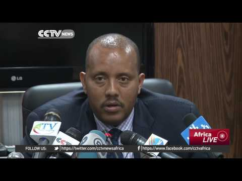 Ethiopia's Gov't Confirms Troops Clashed Along The Border With Eritrea