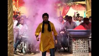 Holi by Sharry maan from new movie oye hoye pyar ho gaya