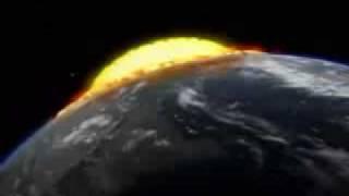 Apophis Stikes Earth in 2036