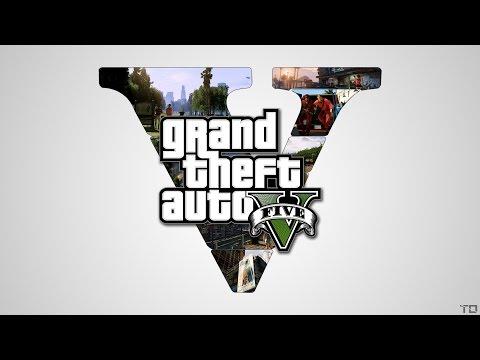 GTA V | Epic Online Mission Tactics & Tutorial | Dry Docking #1