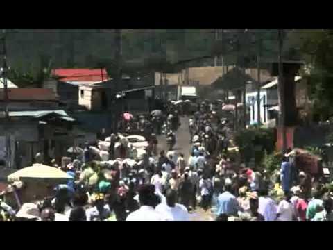 Congo DRC LA GUERRE ET VIOL,PILLAGE