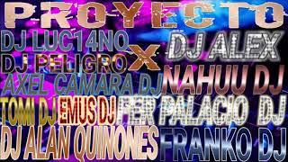 MIX ENGANCHADO REGGAETON REMIX LO MAS NUEVO ✖ DJ JOSÉ Parte 20 🔥 2019
