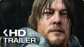 DEATH STRANDING Gameplay Trailer (E3 2018)