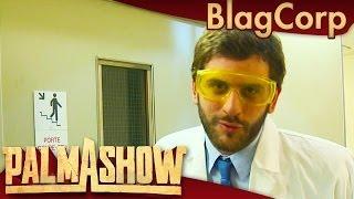 Parodie Enquête spéciale Blag Corporation - Palmashow