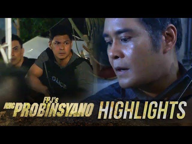 Renato fights Victor's troop   FPJ's Ang Probinsyano